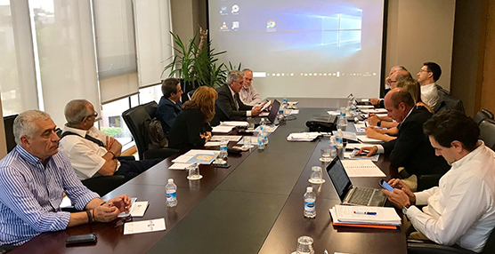 La Asamblea General de FEDAT-CETM trata las trabas del Sector