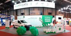 El vehículo eléctrico industrial se consolida en la movilidad profesional