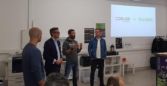Flixmobility abre su cuarto 'hub' tecnológico en Nuremberg