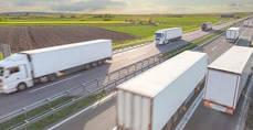 El impacto del Covid-19 en los flujos de transporte de mercancías