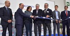 Inauguran en Illescas la nueva ampliación de FM Logistic