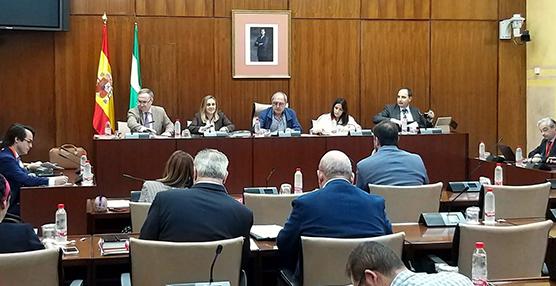 Fomento impulsa el Plan de Movilidad del Área Metropolitana de Granada