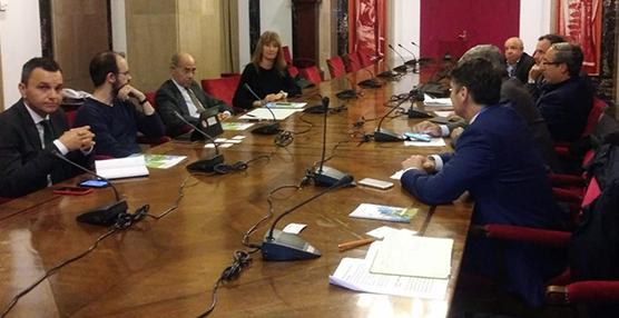 Gasnam se reúne con la Comisión de Movilidad del Congreso de los Diputados