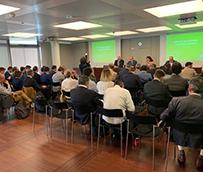 Gasnam celebra su asamblea general en el Puerto de Barcelona