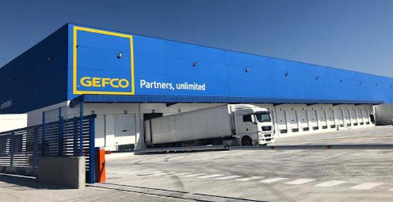 Gefco apoya a los fabricantes europeos con entregas desde China