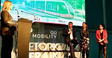 'El vehículo del futuro no solo será eléctrico, también será inteligente'