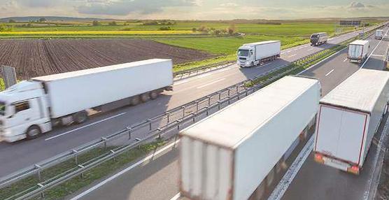 Jornada: 'España como eje global de transporte, distribución y logística'