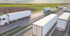 'España como eje global de transporte, distribución y logística'