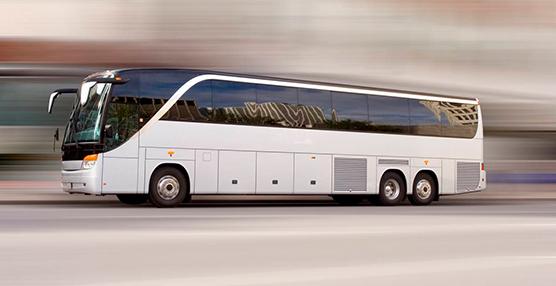 El transporte urbano por autobús aumenta un 0,5% en septiembre respecto a 2017
