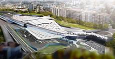 La Xunta aprueba un gasto de 16 millones para construir la intermodal de Vigo