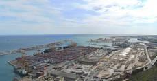 La inversión logística en Cataluña aumentó un 12% en 2019