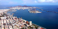 Puertos del Estado invertirá 4,7 millones en digitalizar la información logística