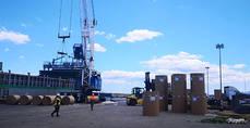 Valenciaport reactiva su plan de inversiones en el puerto de Gandía