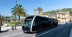 Irizar se encargará de suministrar autobuses eléctricos a Schaffhausen