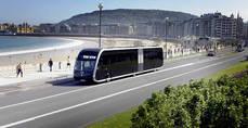 Vitoria-Gasteiz acoge la presentación del bus eléctrico inteligente de Irizar