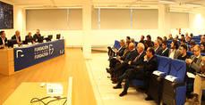 Jornada Guitrans para resolver cuestiones del nuevo Real Decreto sobre la estiba