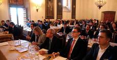 Las grandes marcas de fabricantes apuestan por el uso del GNC en Galicia