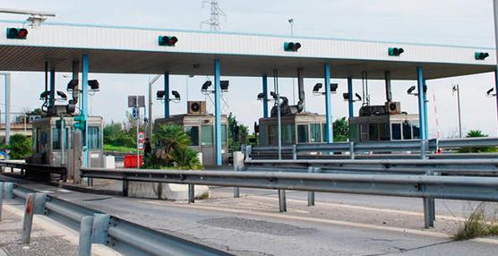La autopista AP-1 Burgos-Armiñón queda liberalizada desde el 1 de diciembre