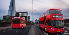 Los buses eléctricos de Londres emitirán un sonido artificial a partir de enero