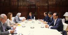 CEIM presenta al alcalde de Madrid sus propuestas sobre Madrid Central
