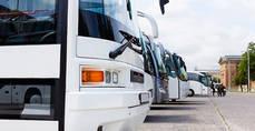 Las matriculaciones de autobuses alcanzan las 1.778 unidades en diciembre