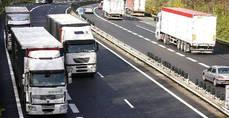 El mercado ibérico de transporte de mercancías supera los 18.000 millones