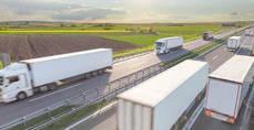 Minsait ayuda al Sector a aumentar los pedidos de transporte planificados