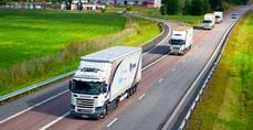La morosidad en el transporte en marzo se sitúa en los 78 días de media