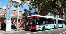 Confebus reivindica una movilidad sostenible de cara a las elecciones