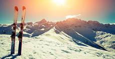 MRW facilita viajar en invierno con su servicio 'viajar sin equipaje'