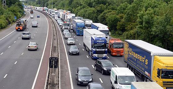 Los vehículos nuevos de combustión cumplirán con la normativa RDE