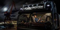 La nueva cabina FH XXL de Volvo Trucks supera las expectativas