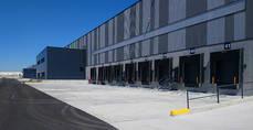 Nuveen adquiere activos logísticos en Illescas para su plataforma europea