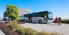 Fomento publica el Observatorio de costes del transporte en autocar de enero 2019