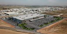 Sevilla alcanza el 94% de ocupación en instalaciones logísticas