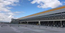 P3 Logistics Parks adjudica a CBRE la gestión de tres activos logísticos