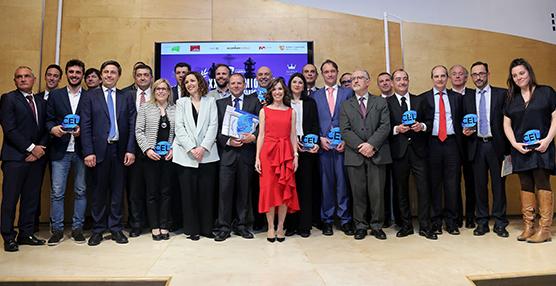 Innovación y sostenibilidad, claves de los Premios CEL 2019