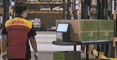 DHL implanta la primera flota de robots autónomos en España