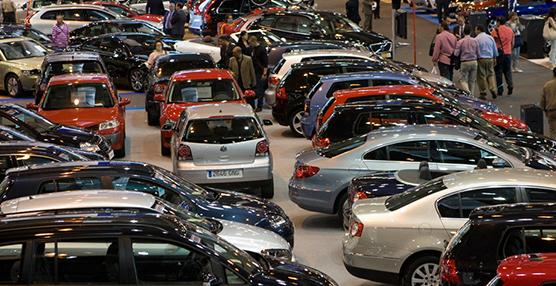 La producción de vehículos en España cae un 1,4% en el mes de enero