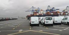 Valenciaport garantizará el abastecimiento a través de su portal