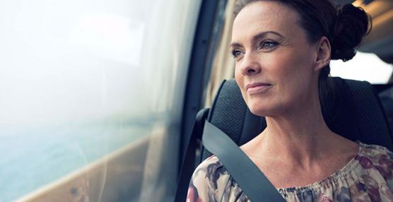 El 50,3% de viajeros que realizan viajes interurbanos lo hacen en autobús