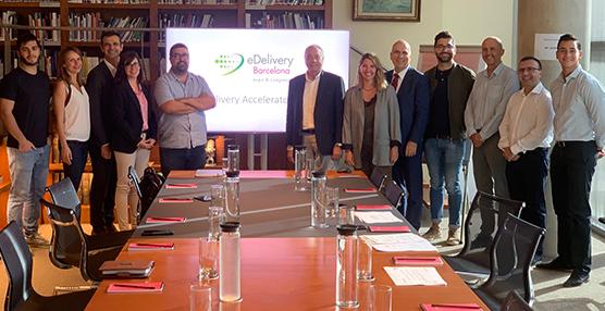 Arranca el 2º programa de aceleración de 'startups' logísticas de La Salle-URL
