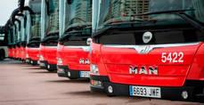 TMB compra 105 autobuses para renovar y actualizar ambientalmente la flota