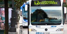 El Gobierno de Asturias refuerza los servicios de su transporte público