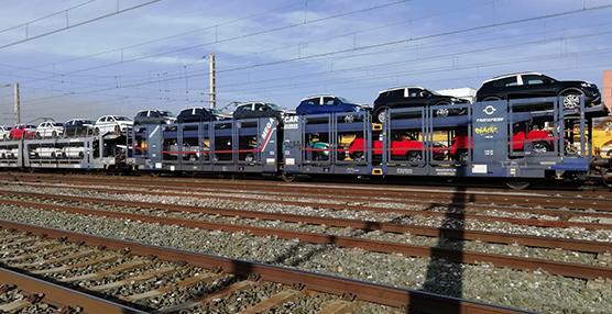 Transfesa Logistics y Volkswagen Group renuevan su contrato de servicios