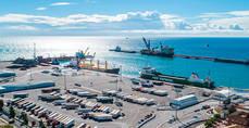 Los transitarios denuncian los desvíos de tráfico a otros puertos