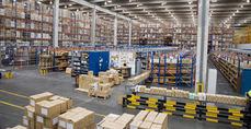 Reconocimiento logístico a la labor de los profesionales durante la crisis