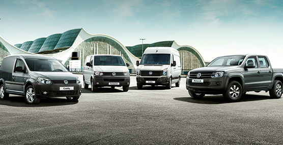 Volkswagen AG y Ford Motor Company presentan una alianza global