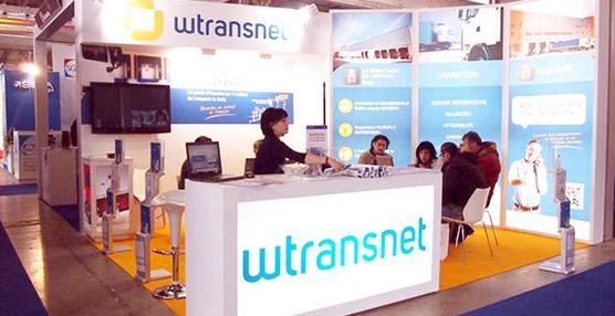 Wtransnet cierra abril con un repunte del 26,5% en las ofertas de cargas