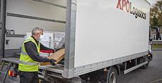 XPO amplía su servicio de última milla por el aumento del 'e-commerce'